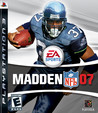 Madden NFL 07 Image