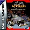 Battlebots: Design & Destroy Image