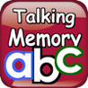 Talking Memory Alphabet Letters Image