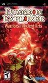 Dungeon Explorer: Warriors of Ancient Arts Image