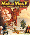 Might and Magic VI: The Mandate of Heaven Image