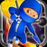 Agent Ninja's Space Escape Adventure - High Speed Galaxy Race Game Image