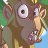 Paradise Monkeys Image