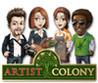 Artist Colony Image