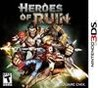 Heroes of Ruin Image