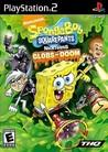 SpongeBob SquarePants featuring Nicktoons: Globs of Doom Image