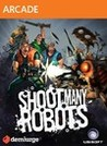 Shoot Many Robots Image