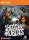 Shoot Many Robots Image
