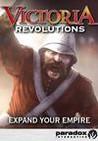 Victoria: Revolutions Image
