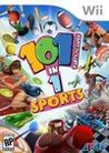 101-in-1 Sports Party Megamix Image