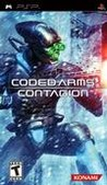 Coded Arms: Contagion Image
