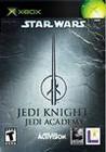 Star Wars Jedi Knight: Jedi Academy Image