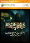 BioShock 2: Minerva's Den Image
