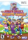 Chuck E. Cheese's Sports Games Image
