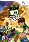 Ben 10 Omniverse 2 Image