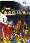 Kidz Sports Basketball Image