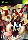 Taz Wanted Image