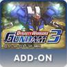 Dynasty Warriors: Gundam 3 - True Dynasty Warrior Gundam... May Your Life Be Eternal Image