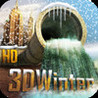 PipeRoll 3D New York Winter HD Image