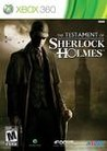 The Testament of Sherlock Holmes Image