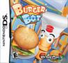 Burger Bot Image