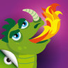 Planet Dragons - Dragon games & activities for little kids and toddlers Image