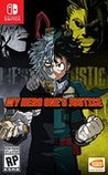 My Hero One's Justice Image