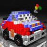 3D Pixel Racing All Contents Unlocked at Start Image