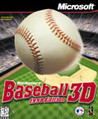 Microsoft Baseball 3D Image