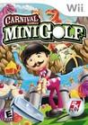 Carnival Games: Mini-Golf Image