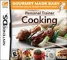 Personal Trainer: Cooking Image