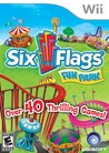 Six Flags Fun Park Image