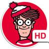 Where's Waldo HD -The Fantastic Journey Image