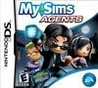 MySims Agents Image