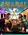 The Rise and Rule of Ancient Empires Image