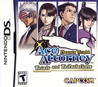 Phoenix Wright: Ace Attorney - Trials and Tribulations Image