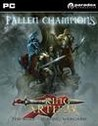 King Arthur: Fallen Champions Image