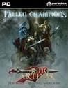 King Arthur: Fallen Champions Image