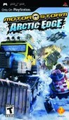 MotorStorm Arctic Edge Image