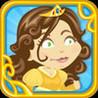 My Pretty Little Castle Princess: Cute Cupcake Maker Story PRO Game Image