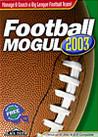 Football Mogul 2003 Image