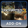 Uncharted 3: Drake's Deception - Flashback Map Pack #2 Image