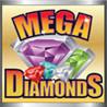 Mega Diamonds Slot Machine Image