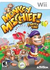 Monkey Mischief: Party Time Image