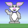 Yay, BUNNY! Image