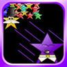 A Purple Star Image