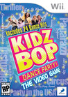 Kidz Bop Dance Party! The Video Game Image