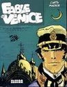 Corto Maltese: The Fable of Venice Image