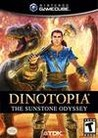 Dinotopia: The Sunstone Odyssey Image