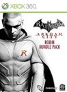 Batman: Arkham City - Robin Bundle Pack Image